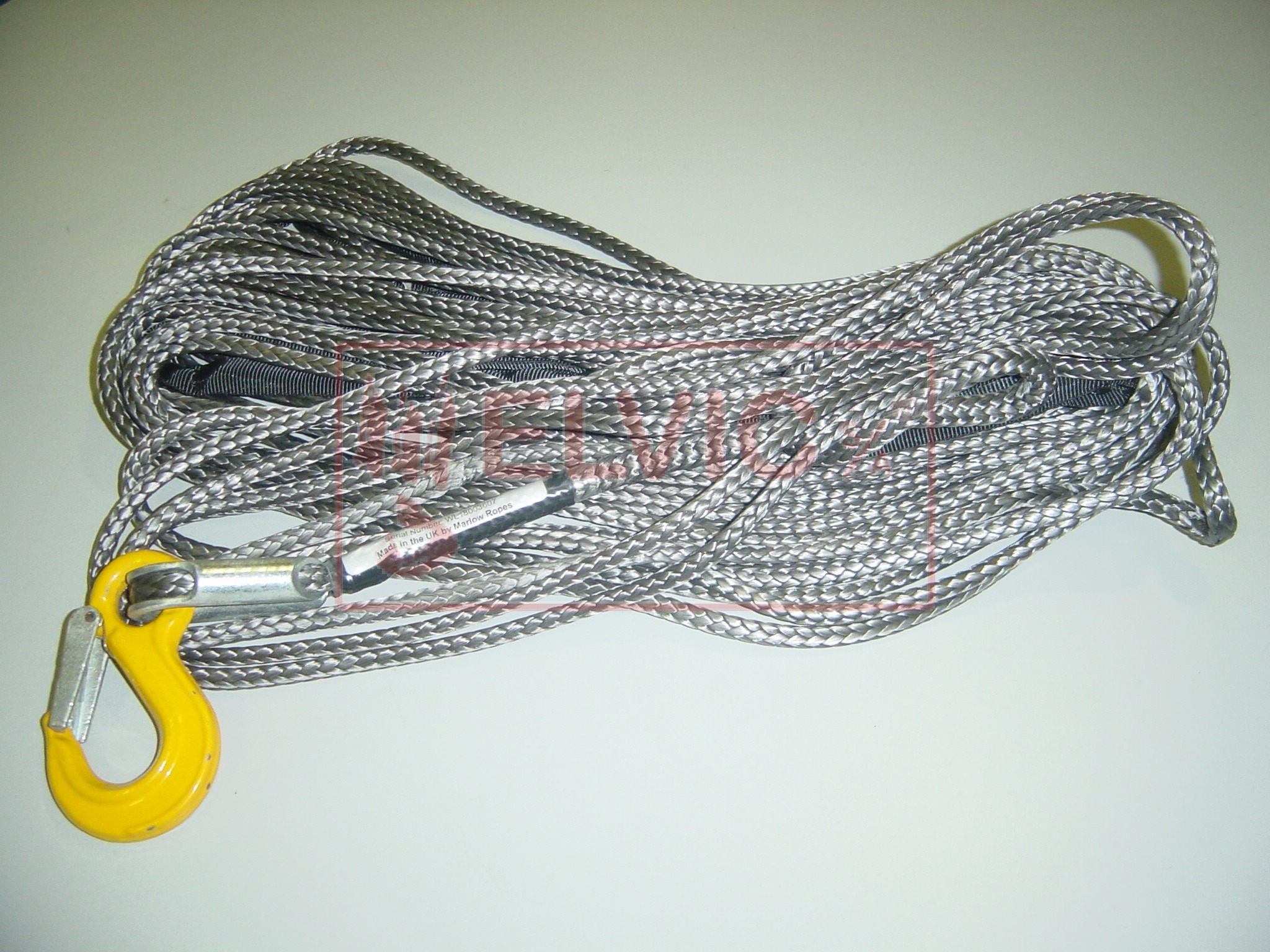 Cable Sintético Gris
