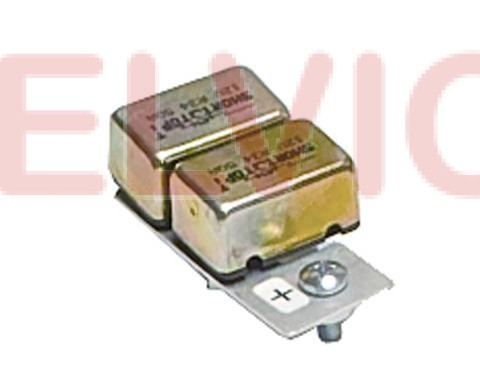 Relé Térmico 12V para Talon 9.5