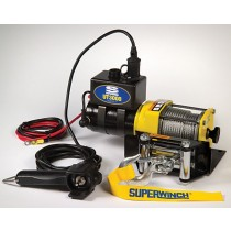 Winch Superwinc UT3000