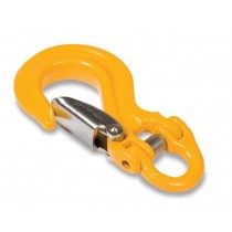 Gancho cable sintético