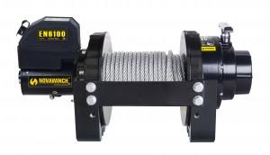 CABRESTANTE NOVAWINCH EN6100 24V (6.100 KG)