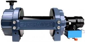 Cabrestante Superwinch hidráulico SI 12000 (5443 Kg)